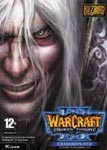 Carátula de Warcraft III: The Frozen Throne
